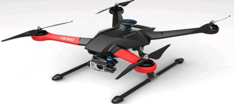 Quadcopter Flyers