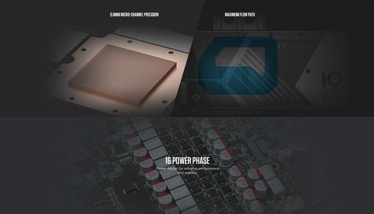 Видеокарта ZOTAC GeForce GTX 1080 ArcticStorm Anniversary