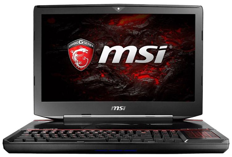 Ноутбук MSI GT83VR