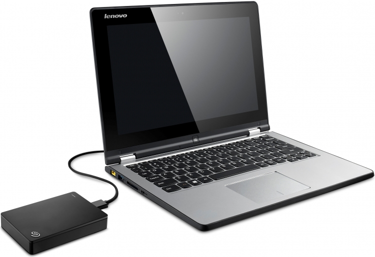Seagate Backup Plus Portable Drive 5 Тбайт (STDR5000100)
