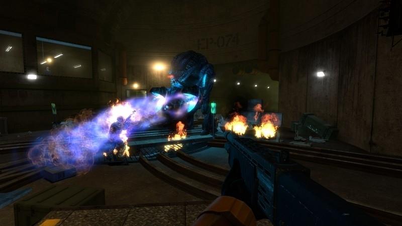скачать игру Black Mesa через торрент на русском - фото 7