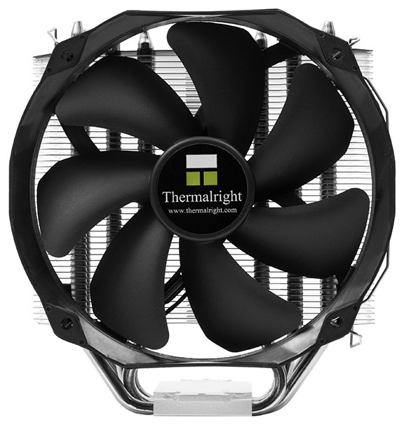 Кулер Thermalright TRUE Spirit 140 Direct