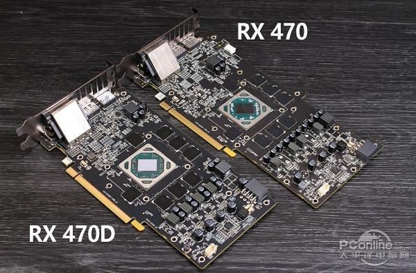 Тесты видеокарты Sapphire Nitro Radeon RX 470D