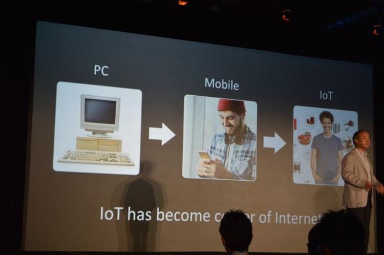 Эволюция электронной промышленности