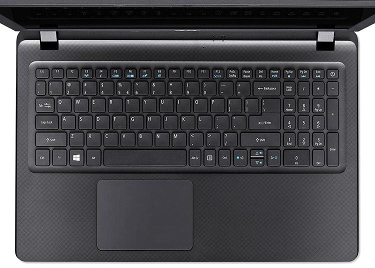 Ноутбук Acer Aspire ES1-533-F14D