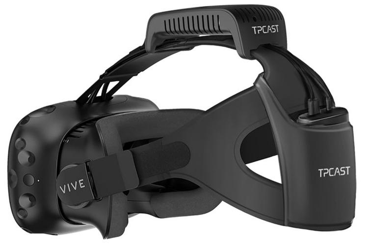Очки виртуальной реальности htc vive черный покупка spark в киров