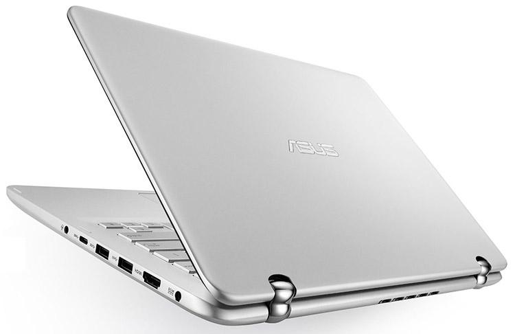 «2-в-1» ASUS VivoBook Flip TP301UAK