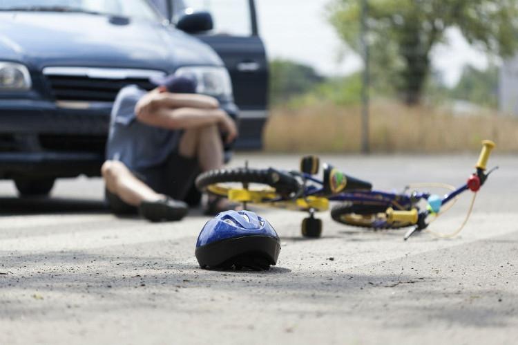 Бесшумные автомобили представляют опасность для пешеходов