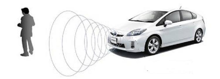 Электромобили и гибридные авто будут оснащены генераторами шума