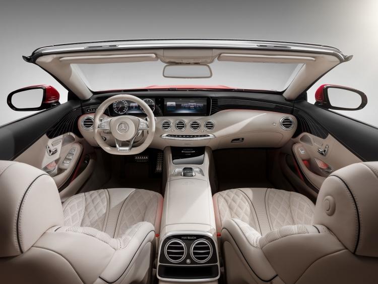 логотипы автомобилей concept car mercedes