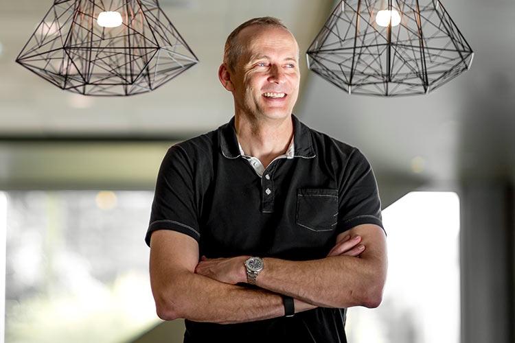 Руководитель из Microsoft Тодд Холмдал возглавит команду разработчиков квантовых систем и ПО