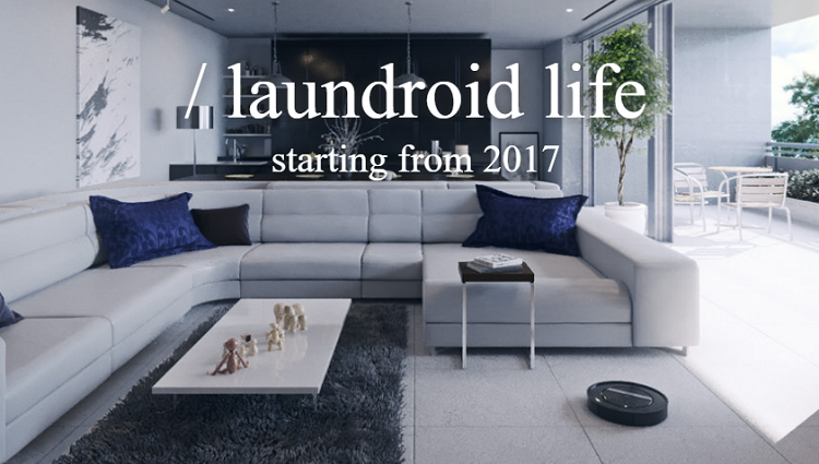 laundroid.sevendreamers.com