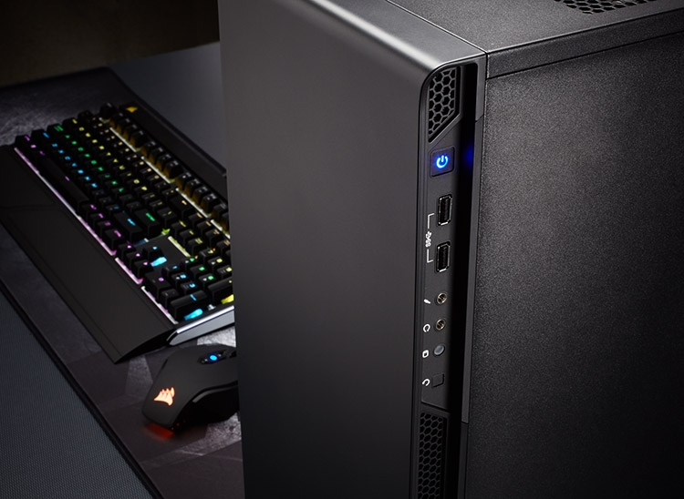 Корпус Corsair Carbide 270R
