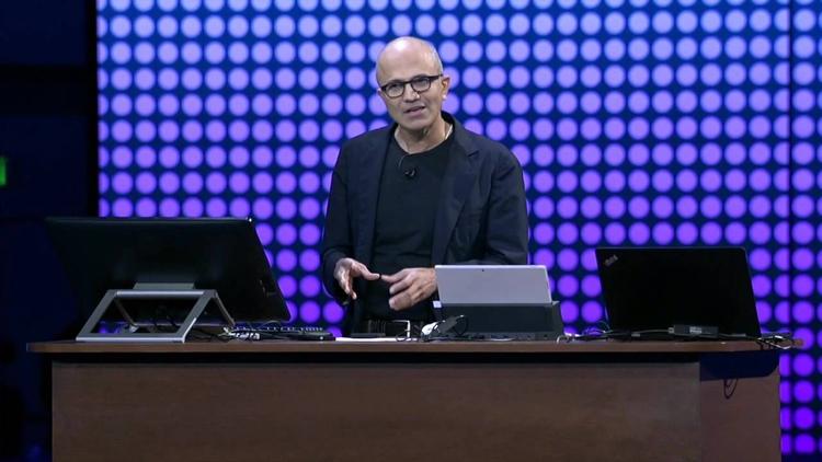 Фотографии Microsoft
