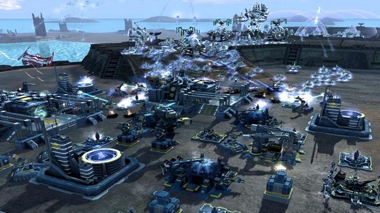"""Создатель Supreme Commander и Total Annihilation ушёл из Wargaming ради инди-студии"""""""