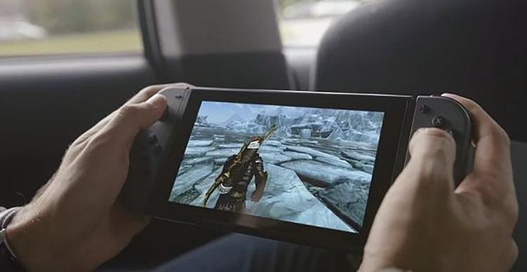 """Глава GameStop: Nintendo Switch изменит расстановку сил и привлечёт новых игроков"""""""