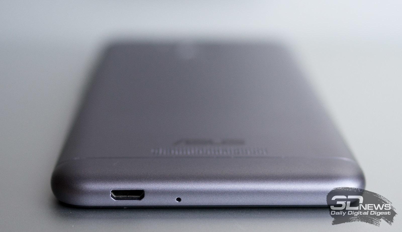 Asus Zenfone 3 Max 32gb Grey