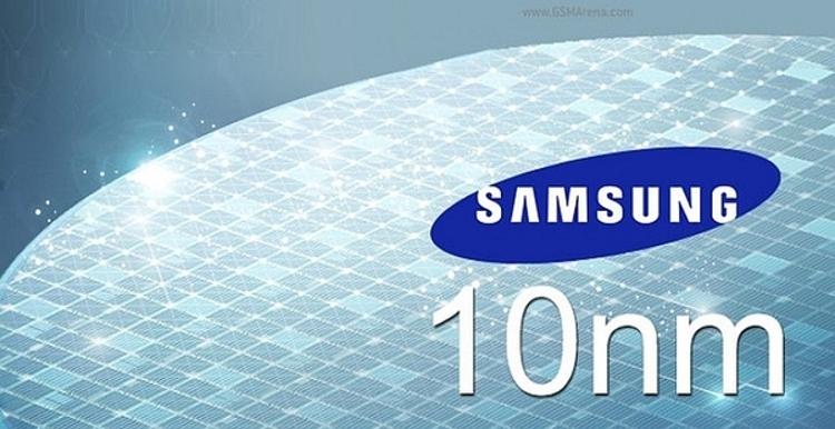 Samsung FoPLP позволит уменьшить чипы