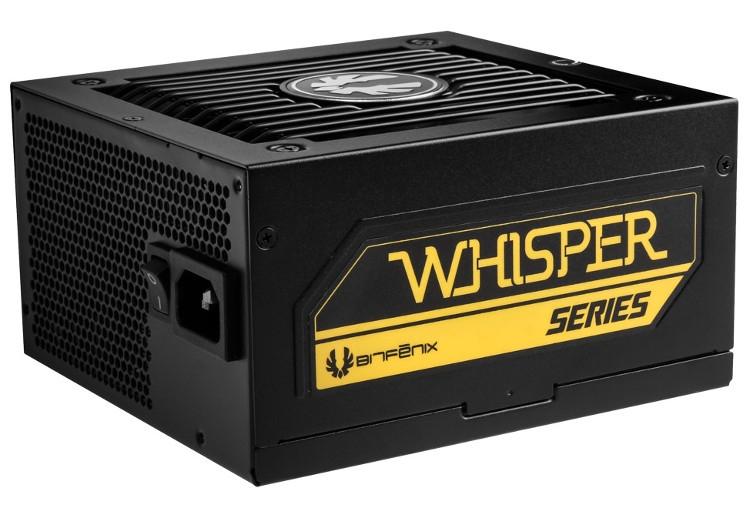 Блоки питания Whisper M относятся к премиум-классу