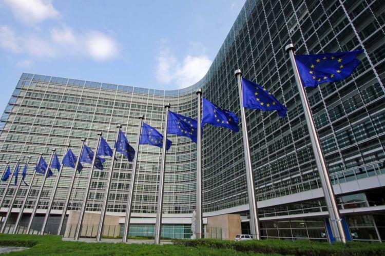 На этот раз от киберпреступников пострадала Еврокомиссия