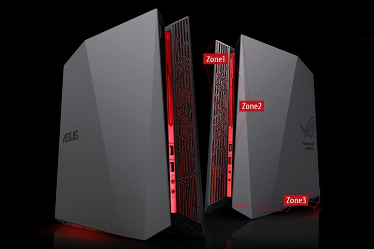 ASUS G20CB
