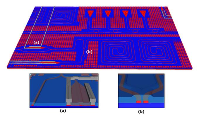 Моделирование оптических элементов в SEMulator3D