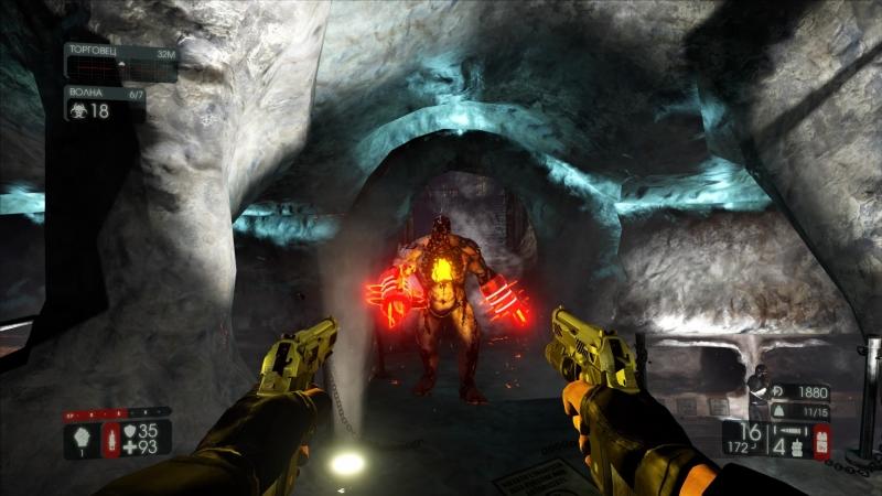 sm.Killing_Floor_2_review_5.800 KillingFloor2 — стреляй, покупай и опять стреляй. Рецензия Игры-новости