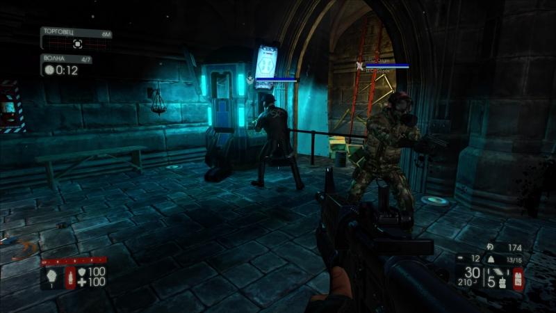 sm.Killing_Floor_2_review_9.800 KillingFloor2 — стреляй, покупай и опять стреляй. Рецензия Игры-новости