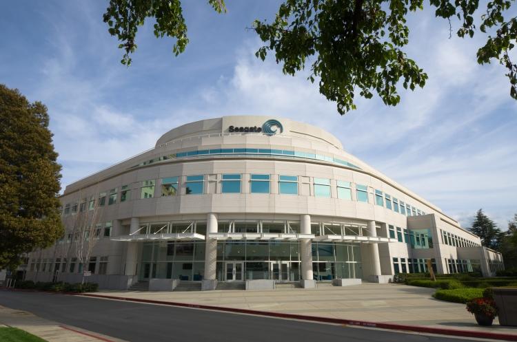 Штаб-квартира Seagate. Фото с сайта Wikipedia.