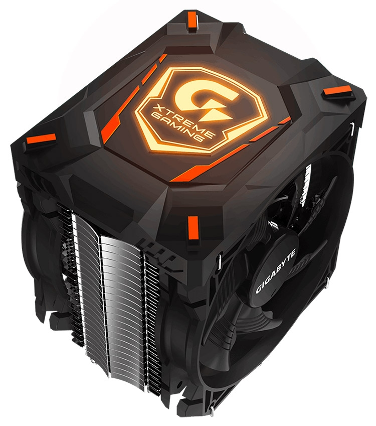 Кулер Gigabyte XTC700