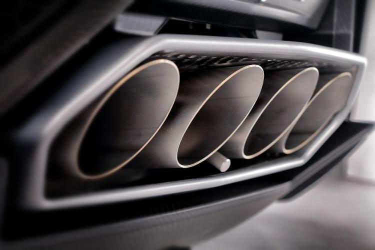 IxoostEsaVox: дизайнерская акустика с деталями от спорткара Lamborghini