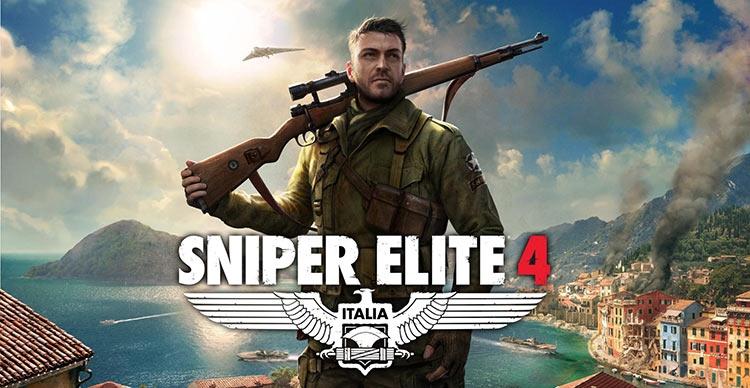элитный снайпер 3 игра 2016 год скачать торрент на русском - фото 10