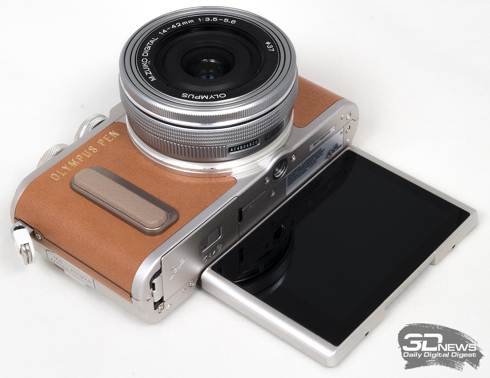 Программу работы цифровой камерой