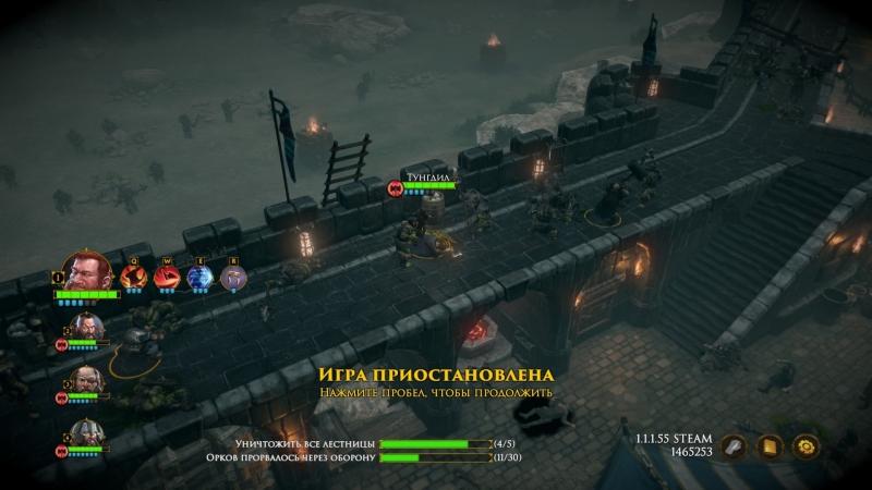 sm.The_Dwarves_screenshot_onpage_4.800 TheDwarves: потому что мы — гномы! Рецензия Игры-новости