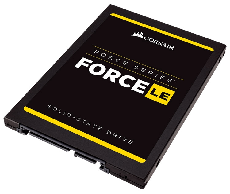 SSD Corsair Force LE
