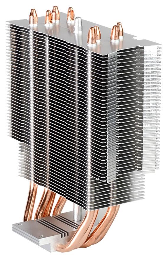 Кулер ID-Cooling SE-214X (Intel LGA2011/1151/1150/1155/1156/AMD FM2+/FM2/FM1/AM3+/AM3/AM2+/AM2)