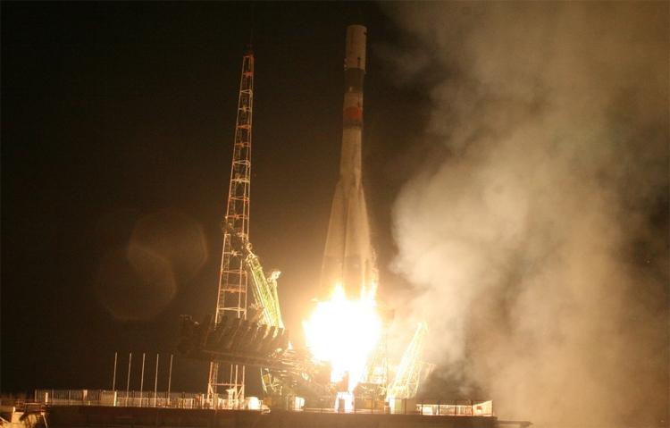 В России разработано «зелёное» топливо для ракет