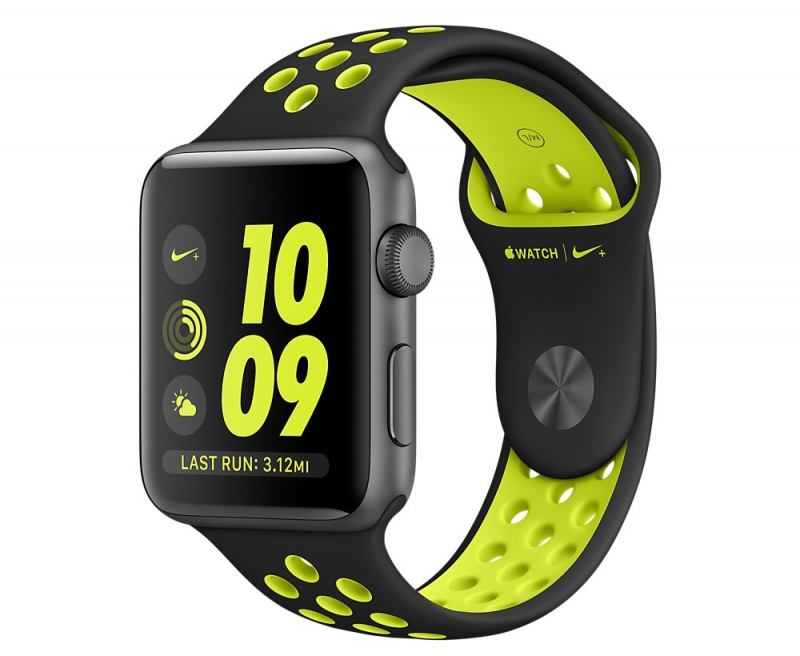 Apple Watch Series 2 (в версии Nike+)