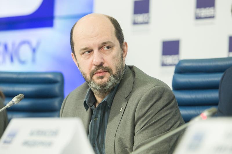 Советник президента России, председатель совета Института развития Интернета (ИРИ) Герман Клименко