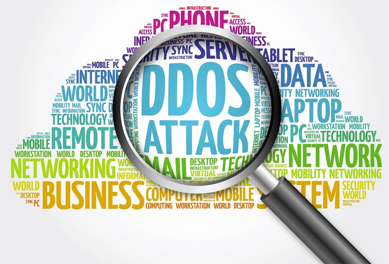 DDoS — частый гость в бизнесе: 77% российских компаний неоднократно подвергаются таким атакам в течение года