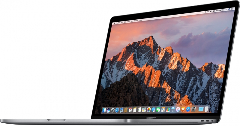 Apple MacBook Pro 2016 года