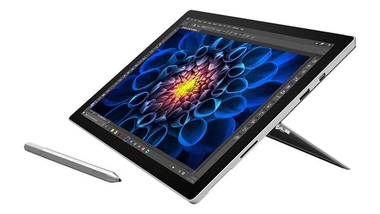Новый планшет Microsoft Surface Pro дебютирует в первом квартале 2017 года