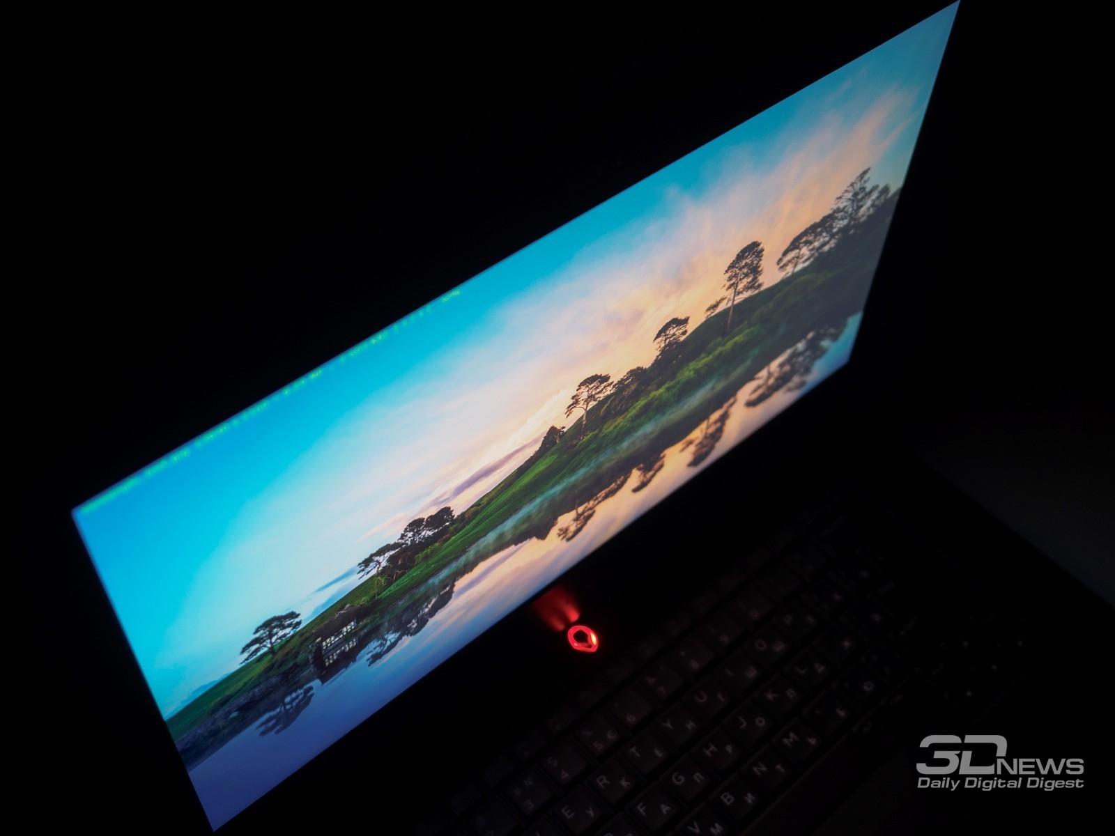 Новая статья: Обзор игрового ноутбука DellAlienware15R3: сделаем по-новому!