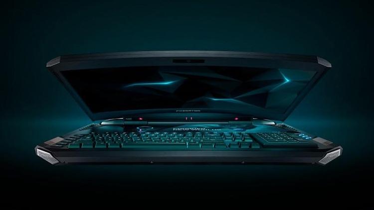 Компания Intel может создать первый ноутбук в уникальном изогнутом дизайне