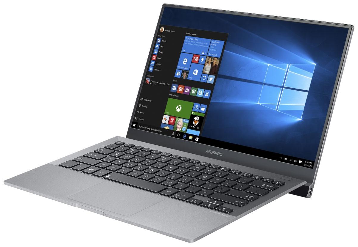 самый мощный и легкий ноутбук