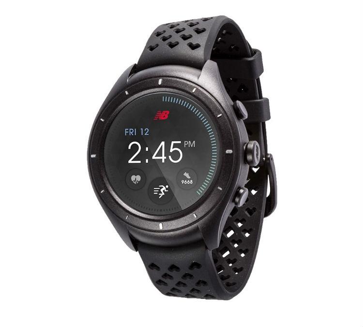 Смарт-часы New Balance RunIQ