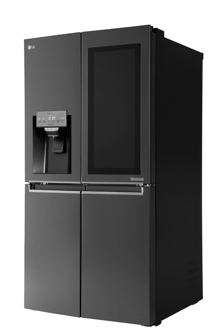 холодильник 2017