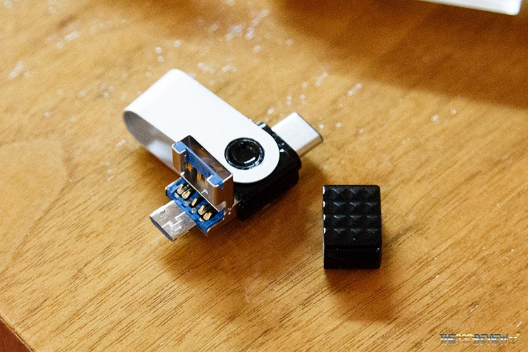 Phison USB-C