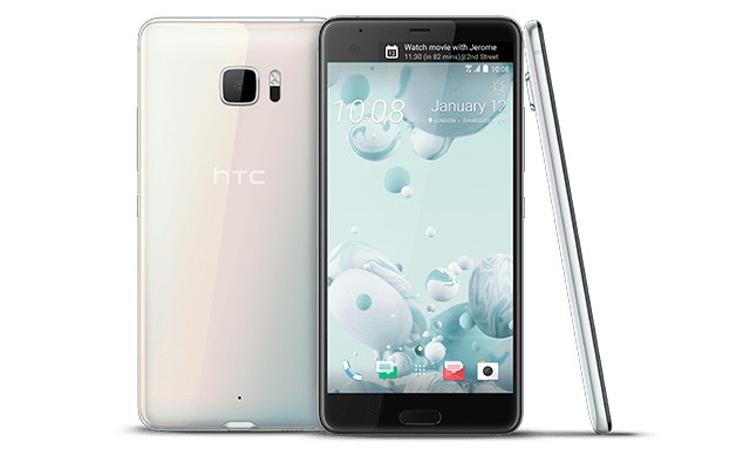 Фаблет HTC U Ultra