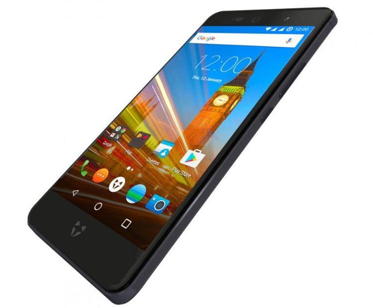 Смартфон Wileyfox Swift 2X на базе Cyanogen OS 13.1 получил экран Full HD